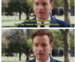 big fish, I Love You, and quote image