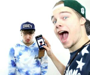selfie and taddl und ardy image