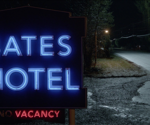 no vacancy, scary, and tv image