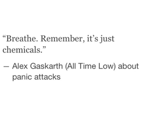 alex gaskarth, cry, and all time low image