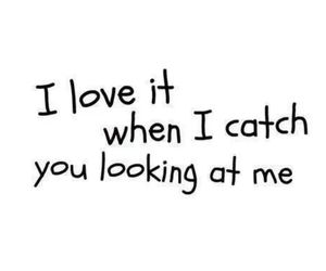 love, quotes, and catch image