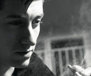 alex turner, am, and babe image
