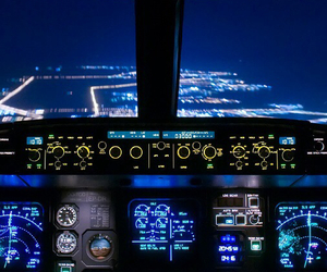 a320, Airbus, and airplane image