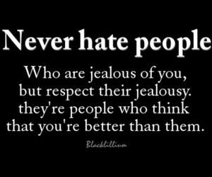 jealous, quote, and better image