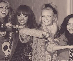 little mix and cute image