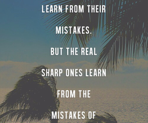 quote, mistakes, and summer image