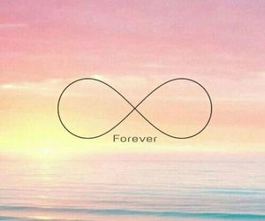 love#, forever#, and always# image
