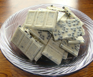 chocolate, hershey's, and food image