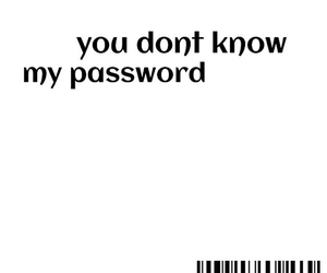 password and lol image