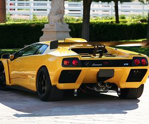 car, cool, and Lamborghini image