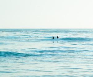 beach, fresh, and water image