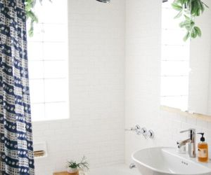 bohemian, industrial, and chic image