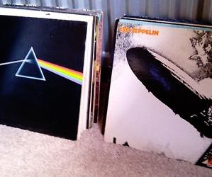 Pink Floyd, led zeppelin, and grunge image