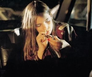 girl, drugs, and Christiane F image