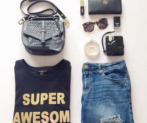 fashion, awesome, and bag image