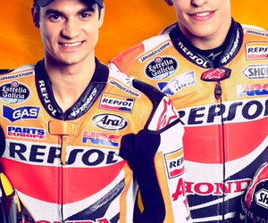 champion, marc, and smile image