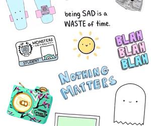 arizona, blue, and hipster image