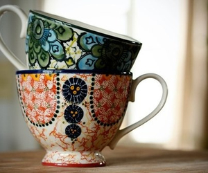 cup and vintage image