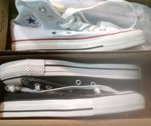 awesome, black, and converse image