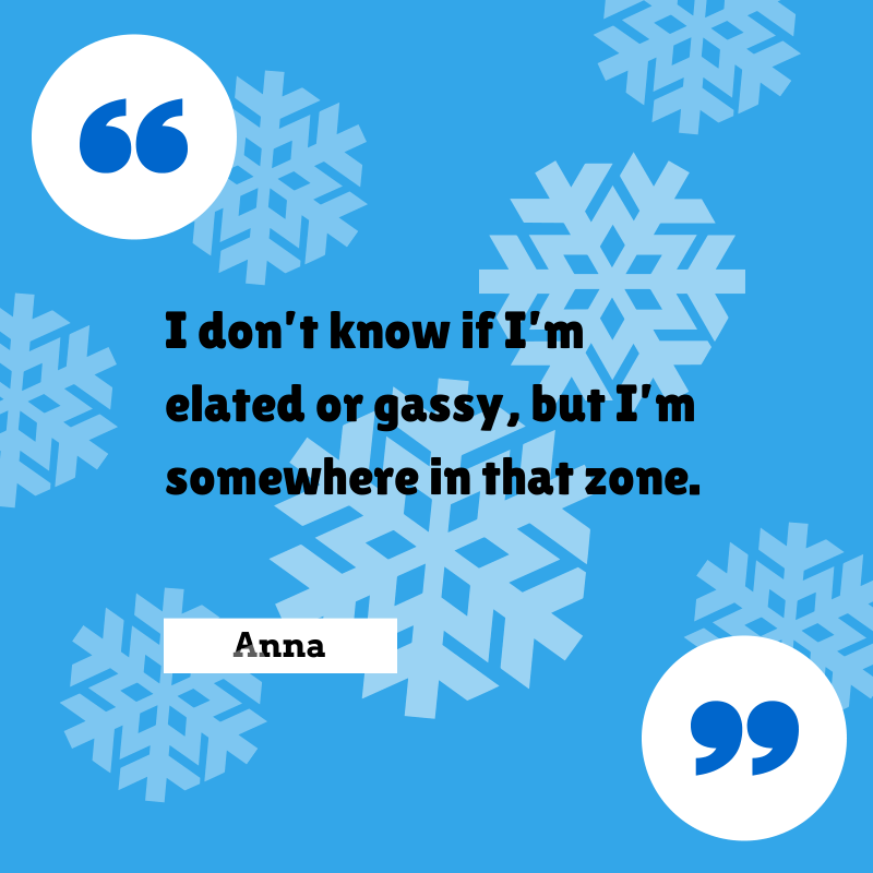 disney frozen quotes uploaded by Alicia on We Heart It