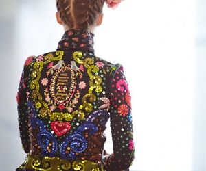 fashion and sequin image