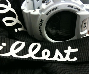 illest and swag image