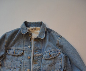 jacket, grunge, and jeans image