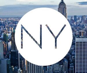 life, newyork, and u.s.a image