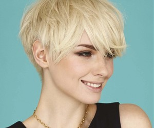 hair style, fashion, and hairstyle image