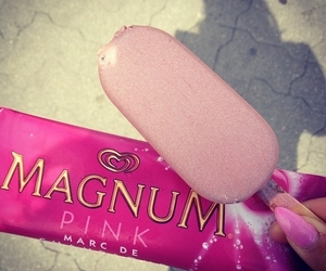 beautiful, food, and ice cream image