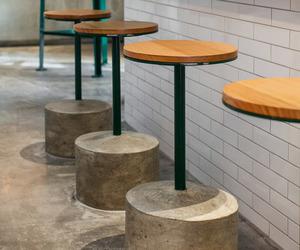 concrete, design, and industrial design image