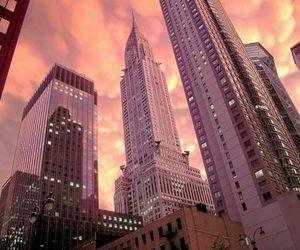 amazing, city, and new york city image