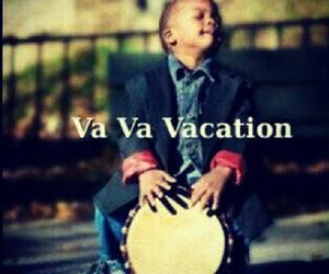 freedom, happiness, and vacation image