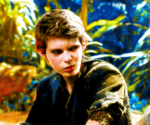 once upon a time, peter pan, and robbie kay image