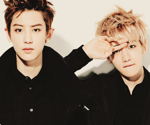 asian, tao, and suho image