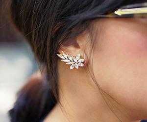 chic, diamonds, and girly things image