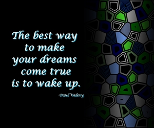 Best, dreams, and quotes image