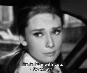 audrey hepburn, Breakfast at Tiffany's, and iconic image