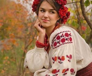 ukrainian, україна, and вишивка image