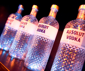 vodka, alcohol, and party image