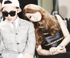 CL, 2ne1, and gd image