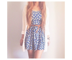 beautiful, outfit, and whatiwore image