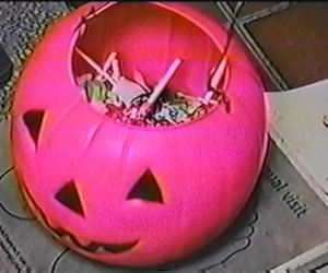 90s, Halloween, and candy image