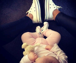 converse, family, and match image