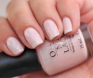 beatiful, nailpolish, and pastel image