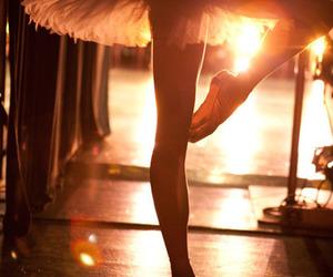 ballerina