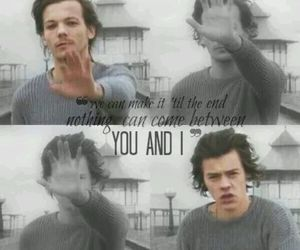 <3, larry, and you and i image