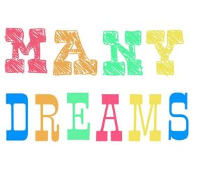 colors, pastel, and dreams image