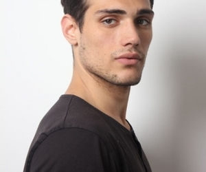 Hot, richard deiss, and male model image