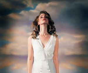 lana del rey and singer image